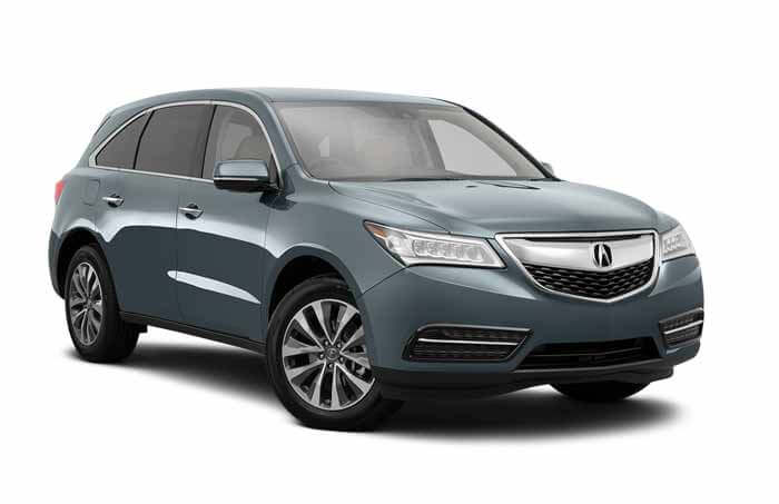 Acura Upgrade Auto Leasing - Acura mdx for lease