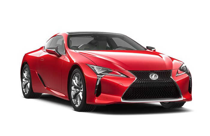 Lexus Upgrade Auto Leasing