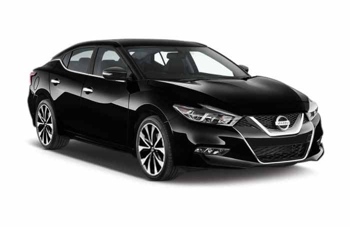 Superior 2016 Nissan Maxima S Lease Special